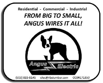 Angus Electric